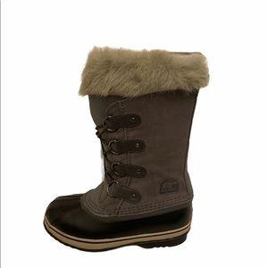 Sorel Joan of the Artic Boots 🥾